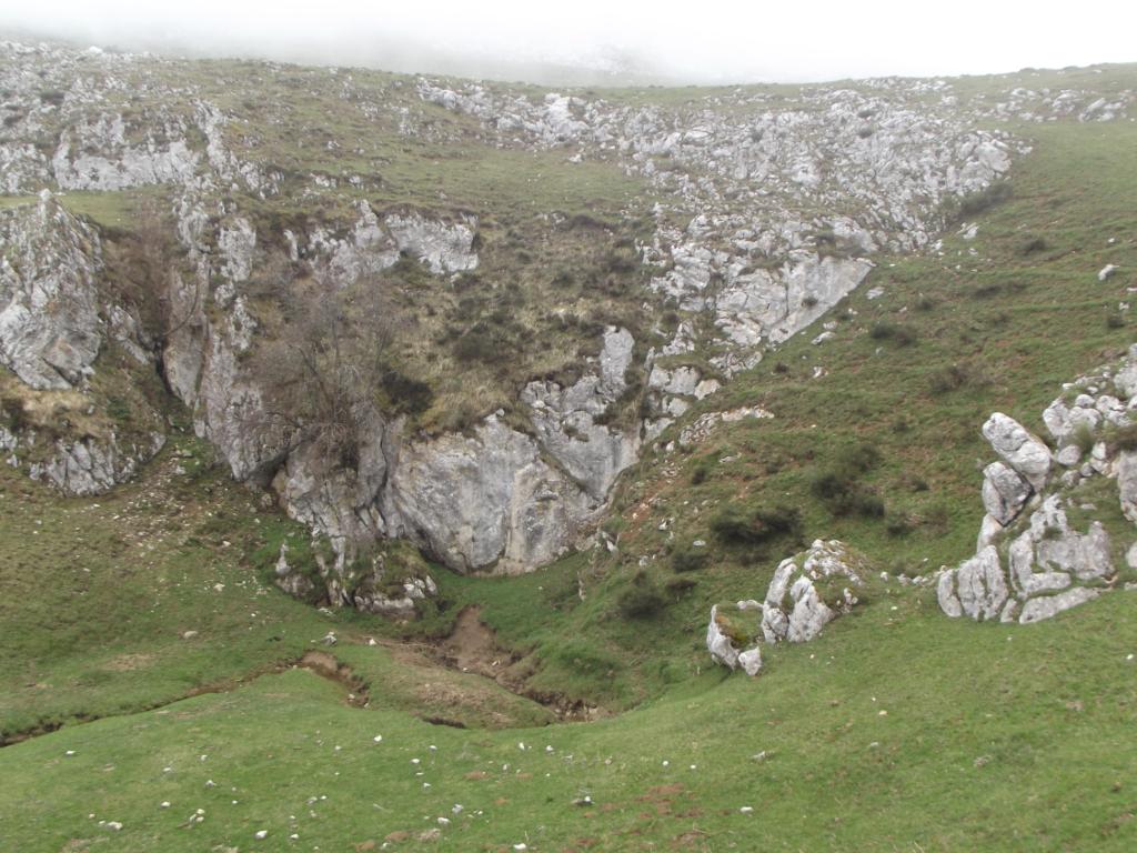 Dolina de La Bobia (Quirós)